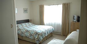 About Guywood Bed and Breakfast Newbury Berkshire