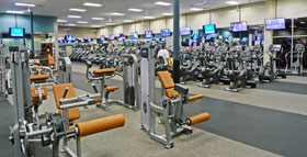 Sports and Gyms in Newbury